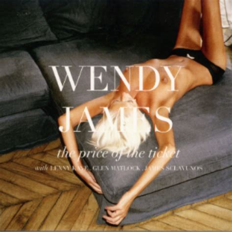 The Price the price of the ticket wendy mp3 buy tracklist