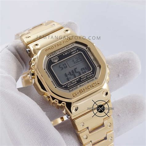 Jam Tangan Quiksilver Rantai Ori harga sarap jam tangan g shock gmw b5000tfg 9 rantai