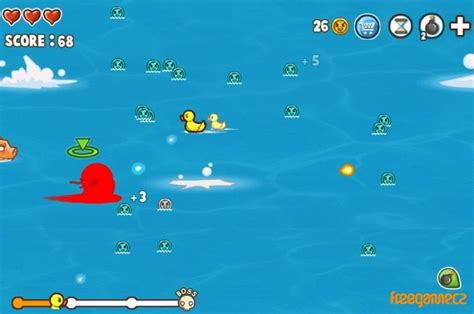 bathtub battles duck tub battle freegamearchive com