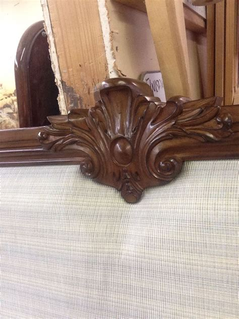 hand carved headboards custom designed hand carved king headboard hand made
