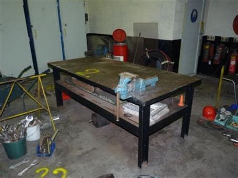 Workbench Designs For Garage table de soudure 224 80 mont saint guibert nord pas