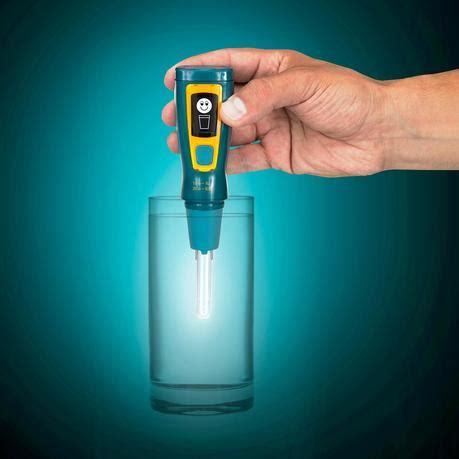 gear closet steripen ultra uv water purifier paperblog