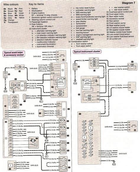 2000 dodge durango wiring schematic 2000 free engine