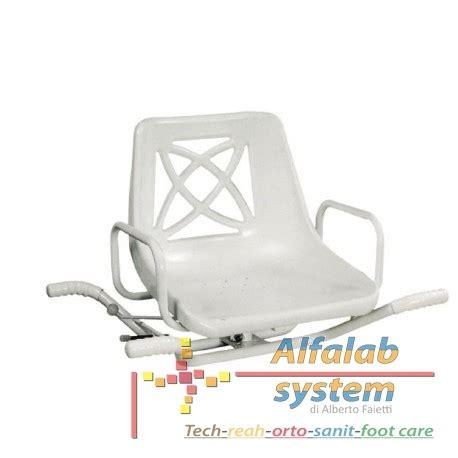 sedie per vasca da bagno sedia girevole per vasca da bagno