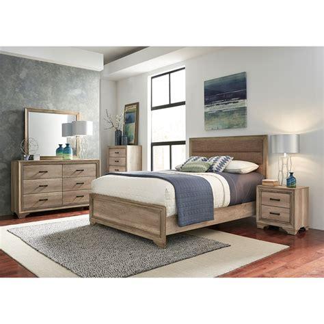 liberty bedroom furniture liberty furniture sun valley 439 bedroom