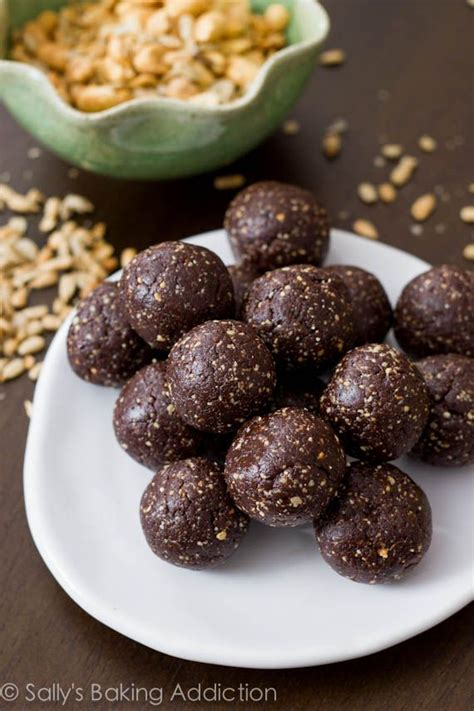 Chocolate Detox Bites by 85 Chocolate Lover S Recipes Chef In