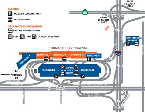wayne airport map airport parking map wayne airport parking map jpg