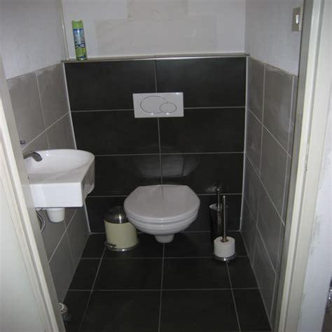 inbouwtoilet tegelen toilet betegelen werkspot