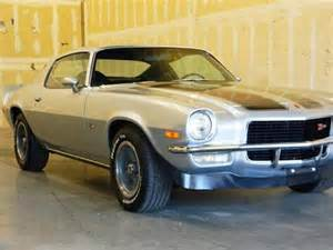 How Much Is Chevrolet Worth Is This Car Worth 45k 1971 Chevrolet Camaro Z28