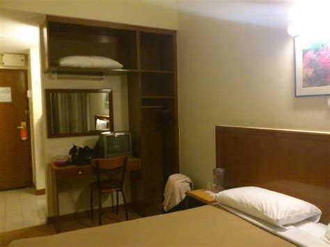 The Room Review Standard Room Picture Of World Hotel Genting
