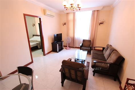 1 bedroom apartment in comfortable 1 bedroom apartment in bkk1 phnom penh pp real estate