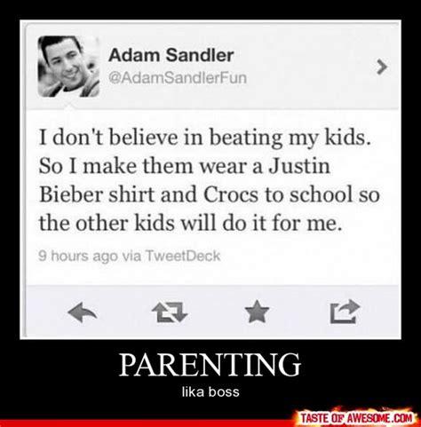 Parenting Advice Meme - parenting advice funny quotes quotesgram