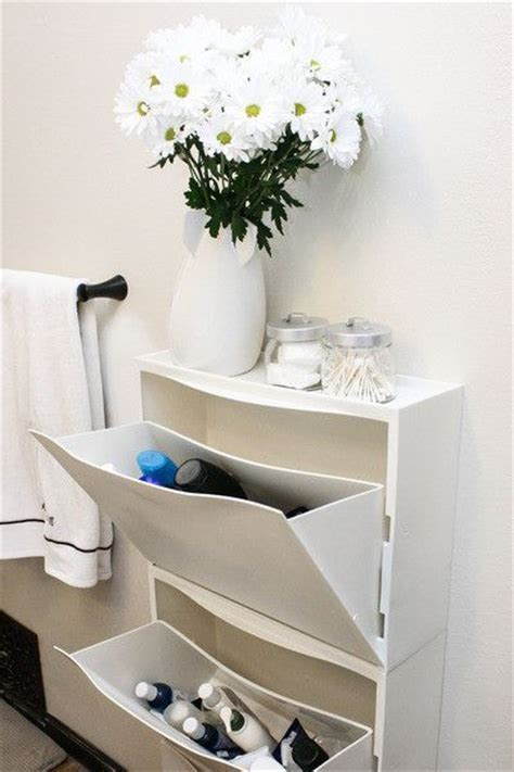 An Organization Powerhouse Ikea Trones An Cers And Ikea Bathroom Storage Ideas