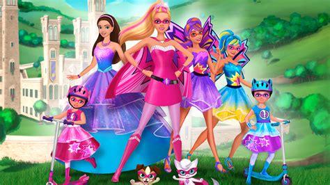 film barbie super principessa barbie super principessa al cinema solo per due giorni