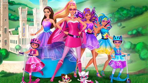 film barbie en super princesse barbie super principessa al cinema solo per due giorni