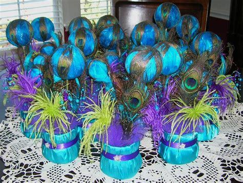 peacock centerpieces for weddings peacock wedding reception table centerpiece wedding table centerpieces peacocks and receptions