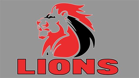 lions logo  symbol meaning history png