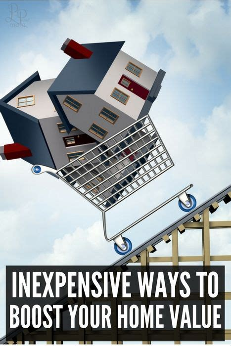 increase your home s value without spending much