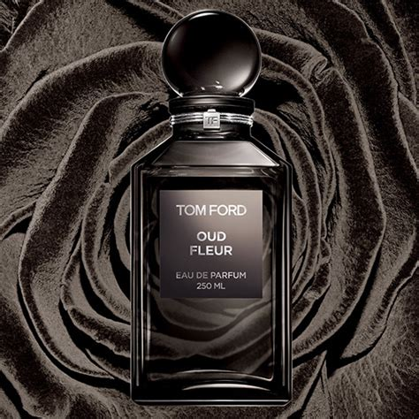 Tom Ford Oud Fleur Tom Ford Oud Fleur Tobacco Oud Blend Collection
