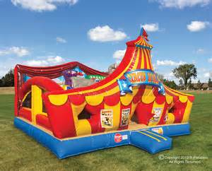 toddler combo circus carnival playland rental dallas tx