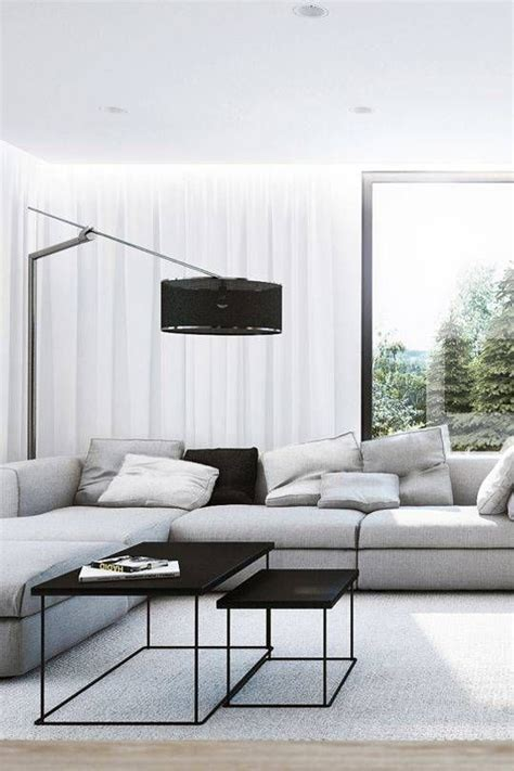 how to give your crowded or bare room a polished look 1000 ideas about minimalist living rooms on pinterest