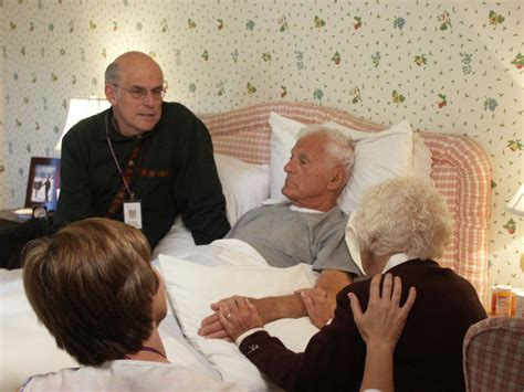 pathways caring for hospice care guide
