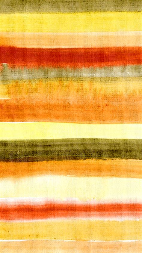 color pattern orange iphone 5 wallpaper watercolor stripes pink yellow