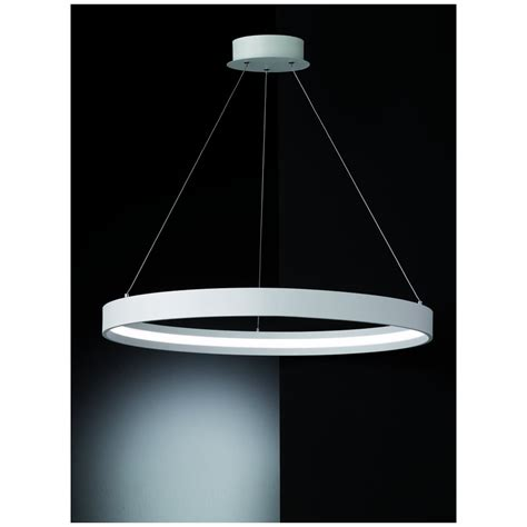 franklite hollo ivory led ceiling pendant
