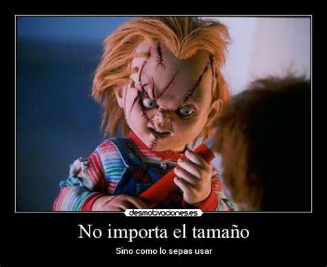 Imagenes Terrorificas De Chucky   im 225 genes y carteles de chucky pag 4 desmotivaciones