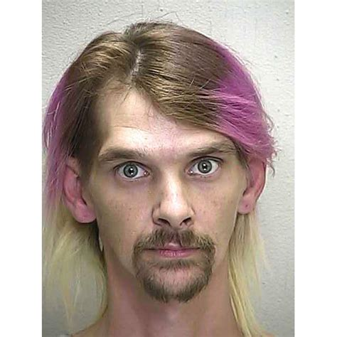 hairstyles gone bad amazing mugshots of normal people page 5 of 14 beer