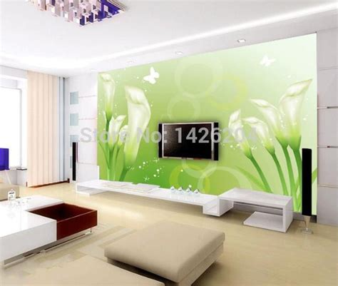 green tv wall for living room download 3d house custom 3d wall murals wallpaper bedroom living room with