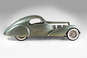 1935 Bugatti Aerolithe Coupe Type 57 1935 Bugatti Type 57s Competition Coupe Aerolithe Car