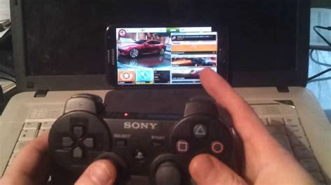 how to reset ps3 video settings without tv samsung galaxy note 2 asphalt 8 airborne dualshock3 ps3