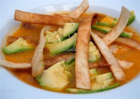 imagenes sopa azteca 78 im 225 genes sobre gastronom 237 a internacional en pinterest