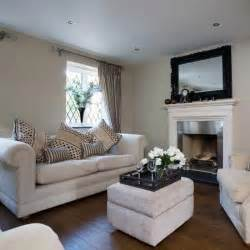 living rooms with white couches white traditional living room ideas 2011 designer news