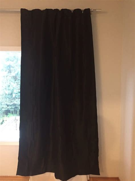 eclipse fresno blackout curtains eclipse fresno blackout curtains review sleepopolis