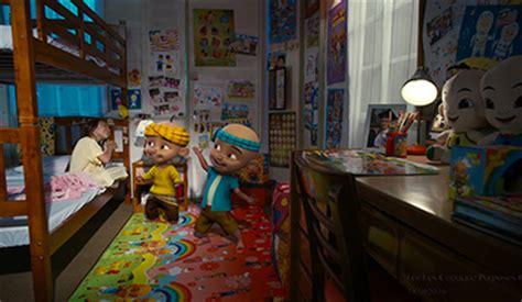 upin ipin the movie les copaque production sdn bhd upin ipin jeng jeng jeng les copaque production sdn bhd