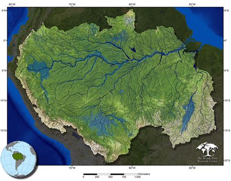 amazon basin 2014 amazon river expedition global rivers observatory