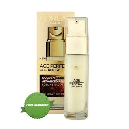 Special Wardah Renew You Anti Aging Day 30ml buy loreal age cell renewal serum 30ml