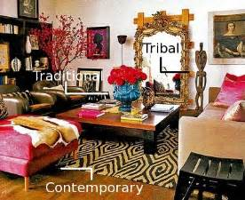 31 days to an eclectic home day 3 define your style