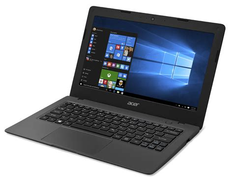 Laptop Acer Aspire Windows 10 acer s cloudbooks are windows 10 laptops starting at 170 ars technica