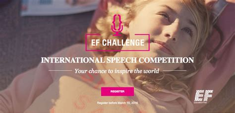 Open House Baruch Mba International Business 15th February by Education International Speech Competition 2016 Win