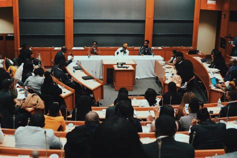How Can Distinguish Yself Harvard Mba by Maleek Berry Patoranking Speak At Harvard Business