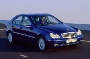 Mercedes C180 Elegance Mercedes C180 Elegance W203 2000 Parts Specs