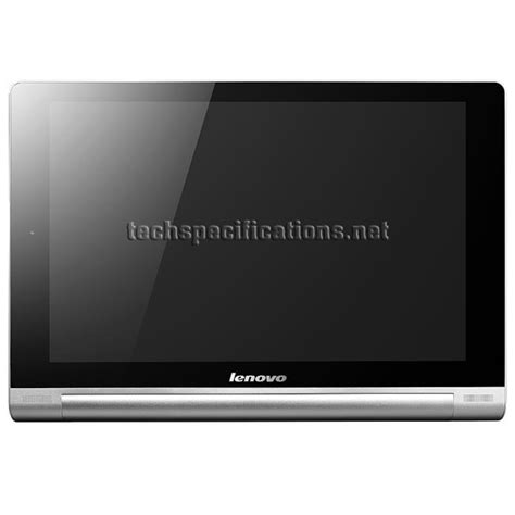 Tablet Lenovo B8000 technical specifications of lenovo ideapad b8000 tablet