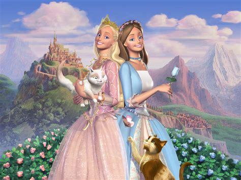 Princess And The Pauper Barbie Princess And The Pauper Barbie Princess And The