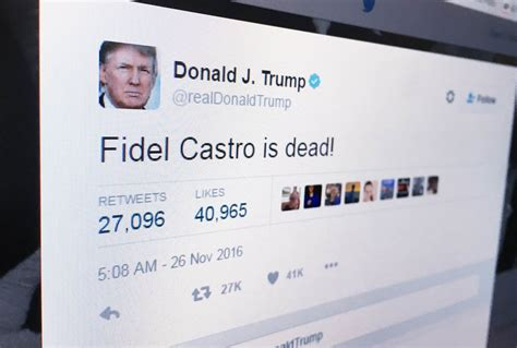 Just An Update On A Wwyd Post by Is Fidel Castro Dead Nope Just Retired See Post 32