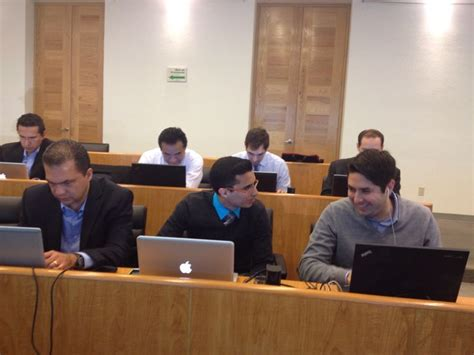 Erasmus Mba Program by Financial Trading Classroom From New York To Four