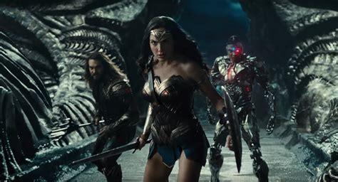 film justice league trailer movie talk new justice league trailer collider