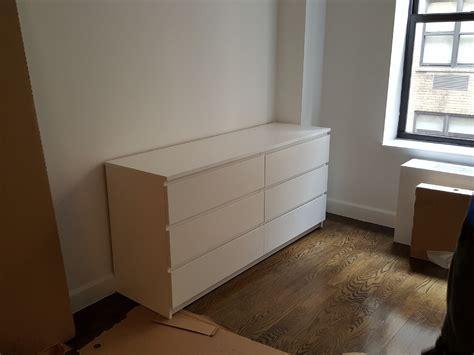 Ikea Malm Room by Ikea Malm Series Furniture Vs Hemnes Series Furniture